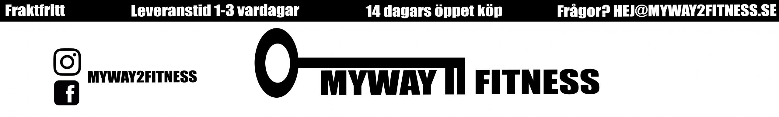 Myway2fitness